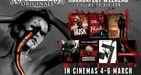 Фестиваль фильмов ужасов «After Dark Originals» теперь в России