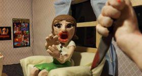 Фестиваль пластилиновых мультфильмов Crimson Screen Horror