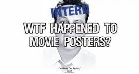 Анализ постеров к фильмам ужасов