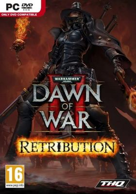 Warhammer 40.000: Dawn of War II — Retribution