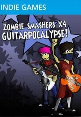 Zombie Smashers X4 Guitarpocalypse!