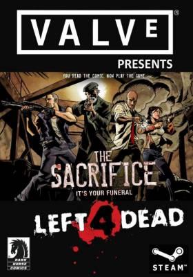Left 4 Dead: Жертва