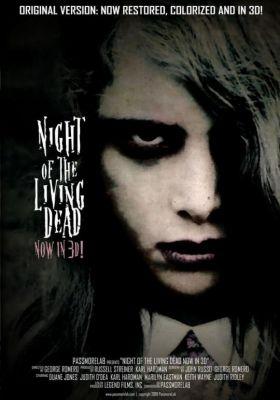 Ночь живых мертвецов: Воскрешение