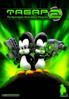 TAGAP 2: The Apocalyptic Game About Penguins 2