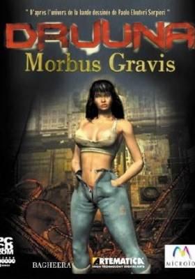 Druuna. Morbus Gravis