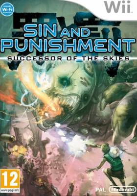 Sin and Punishment: Successor of the Skies