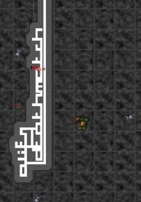 Alien Deathmatch