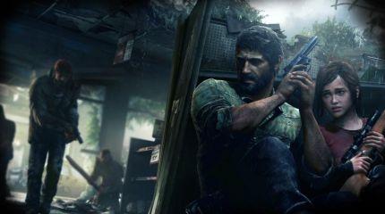 Новые скриншоты из зомби-игры The Last of Us