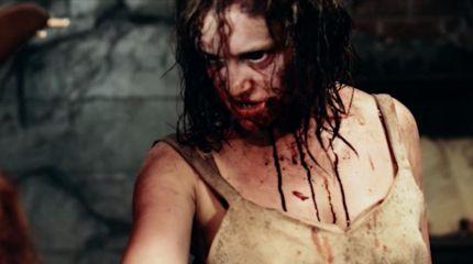 Эксперимент «Одержимость» левитирует и убивает