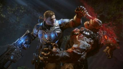 Шестерни войны: Игра Gears of War станет интересным фильмом не только для геймеров