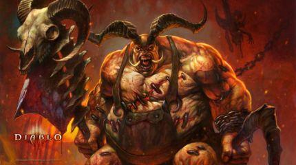 Столкновение ангелов и демонов в новом трейлере Diablo III