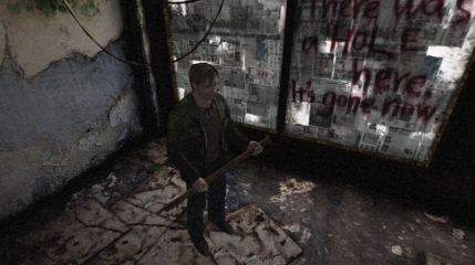 Хоррор-игры от PS2 можно будет запустить на PS4