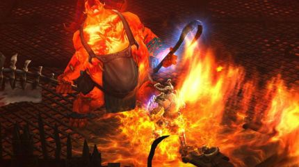 Diablo 3 - режим «инферно» снова откалиброван