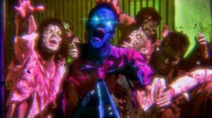 Kill The Noise – Зомби и неоновое насилие