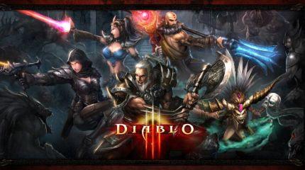 Diablo 3 возможно не выйдет в 2010 году