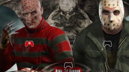 WWE 2K17: Герои ужасов на ринге для рестлинга