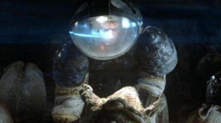 В фильме «Чужой: Завет» будут яйца, лицехваты и грудоломы