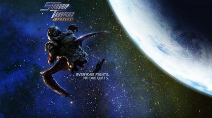 Звездный Десант: Вторжение - Охота на жуков продолжается!