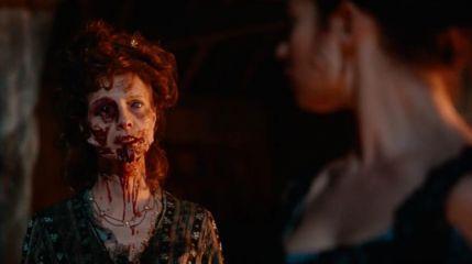 Борись с зомби как леди!