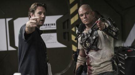 Нил Бломкамп снимет другой фильм вместо «Чужой 5»