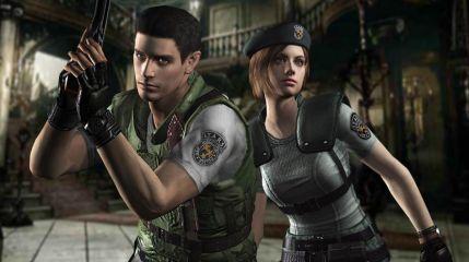Resident Evil: Remake раздается бесплатно в октябре