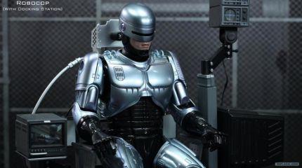 «Робокоп» снова окажется на страже закона