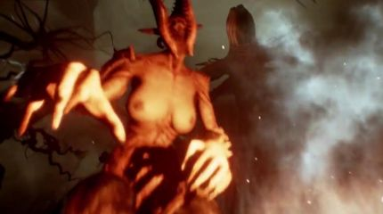 Agony: Сисястые демоны поджидают вас в Аду