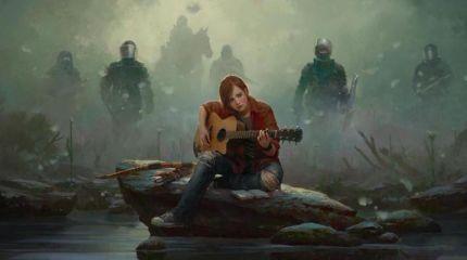 Первое геймплейное видео игры The Last of Us