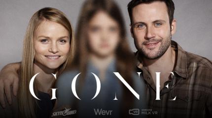 Gone – интерактивный триллер от создателей «Ходячих мертвецов»