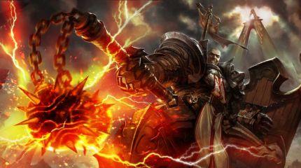 Diablo 3 вернется из ада уже 15 мая!