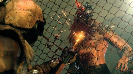 Metal Gear Survive и его зомби не понравились фанатам