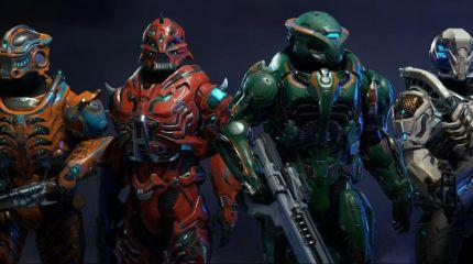 Doom: Unto the Evil приглашает снова в ад!