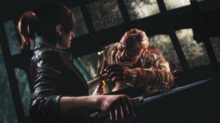 Resident Evil Revelations 2 (эпизод 1) раздается бесплатно для Xbox One, PS3 и PS4